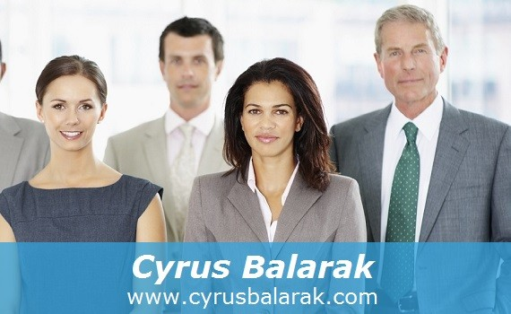 Cyrus Balarak Commerce Services | See!