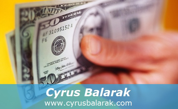 Cyrus Balarak Financial Services | See!