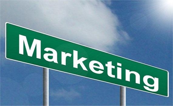 Marketing Job :-)