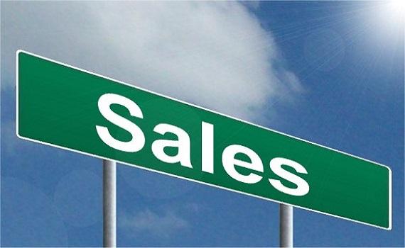 jobs sales!