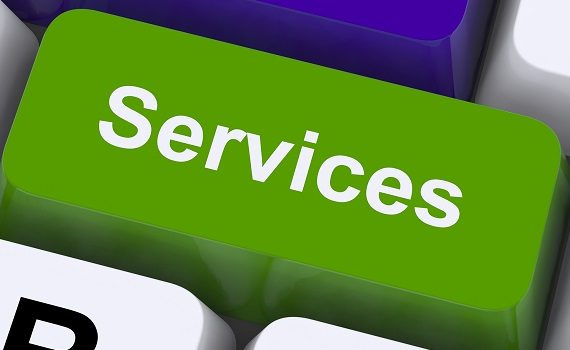 Cyrus Balarak Services ;-)