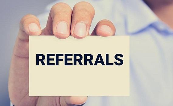 Cyrus Balarak Enterprises Referral Program | SEE!