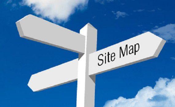 Site Map Sitemap ;-)