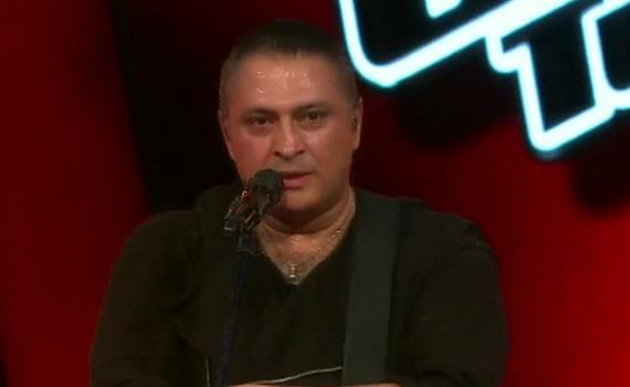 Mohammad Reza Keshvarparast by www.cyrusbalarak.com