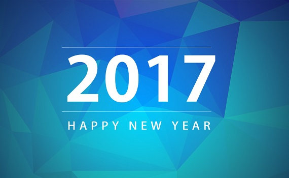 Happy New Year 2017 :-)